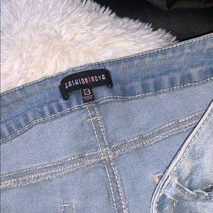 Fashion Nova Pants - Stretchy Fashion Nova Jeans